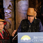 Province and Royal BC Museum join Aboriginal peoples to bring cultural belongings home thumbnail