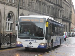 McGills I3334 BV08ZWF Hope St, Glasgow on 23 (1280x960) (dearingbuspix) Tags: mcgills 3334 i3334 bv08zwf