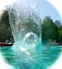 UFO Crash Landing (TrackHead Studios) Tags: pool funny swimmingpool adamhall underwatercamera waterproofcamera underwaterphotography manversusnature trackhead trackheadstudios trackheadxxx