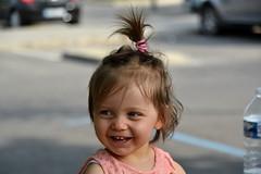 DSC_3582 (auroresb091) Tags: pink baby girl beautiful rose young rosa littlegirl bb
