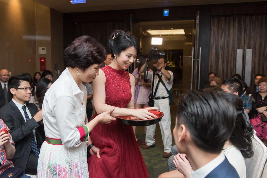 婚禮記錄上翔與品融-46