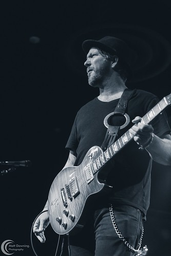 Devon Allman Band - June 25, 2016 - Hard Rock Hotel & Casino Sioux City