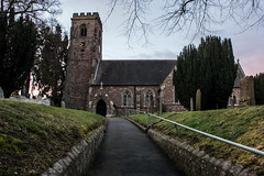 kirk (pamelaadam) Tags: croft liecestershire engerlandshire april 2016 spring digital fotolog thebiggestgroup building faith spirituality church kirk churchofengland stmichaelsandallangels