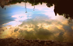 126/365 - 06/05/2013 (oana-emilia) Tags: lake water clouds hungary skies cloudy budapest day126 varosliget 06may13 day126365 3652013 week19theme 365the2013edition warosliget