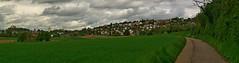 Panorama 3 - Vaihingen an der Enz (sl1ke) Tags: panorama ex spring cloudy stuttgart wolken casio vaihingen capture baden z750 wrttemberg enz faststone