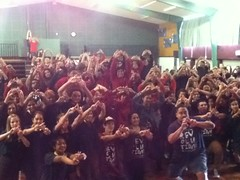 The Revolution tour (Melville Intermediate School) Tags: mis intermediate melville stopthebull
