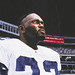 Emmitt Smith by Eric Cash