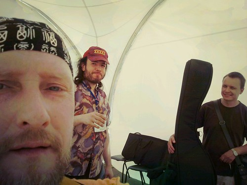hipster odyssey trio