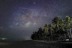Star Scratch (Abdul Manaf Yasin) Tags: stars nikon 28mm constellations milkyway scorpius sifoocom pinganchorage kampungmangkuk 22513
