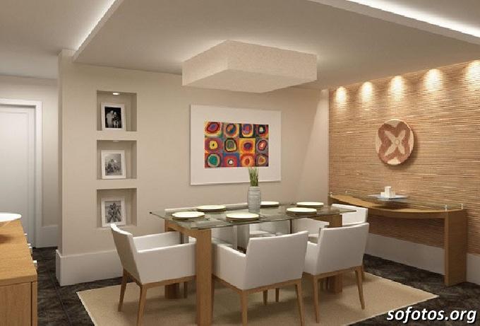Salas de jantar decoradas (40)