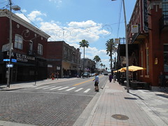 Ybor City (heytampa) Tags: urban tampa florida historic fl ybor 7thavenue yborcity