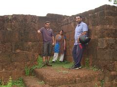 Our Morning Walk :) (Kquester) Tags: ruins bhubaneswar odisha sisupalgarh sisupalgadh ଶିଶୁପାଳଗଢ଼