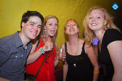 Feest: Full Moon Festival (SV Contact) Tags: party feest moon festival utrecht akt full contact sv xanthe ciw 2013 studievereniging ksjot