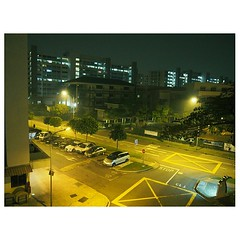 Got haze. Cannot sleep. :( (iamshknx) Tags: android instagram andrography