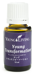 Young Transformation 15ml ~ Japan (Young Living Essential Oils) Tags: silo blend 15ml younglivingessentialoilslc japanlabel