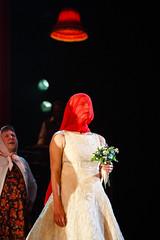 Kneehigh's Tristan & Yseult (KneehighTheatre) Tags: love tristan theatre loveletters yseult kneehigh lovespotters
