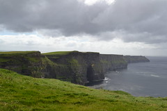 Cliffs of Moher (James_H1988) Tags: ireland sea landscape clare cliffs cliffsofmoher
