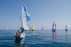 The Classic Channel Regatta (Matchman Devon) Tags: classic boats sailing dartmouth channel paimpol