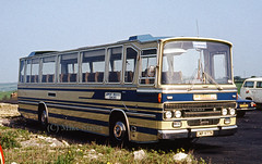 2SG_ThomasRhoose_1974_LMP977K_B03806 (Midest_pics) Tags: seddonpennine caetano thomasrhoose airportcoachesrhoose lmp977k