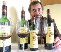 9670931418 81c68a9670 m 2013 Bordeaux Images Photographs Chateau Owners Wine Food Life