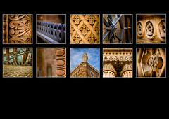 Leeds in Polyptych - 52 Week Project. Week 36, St Paul's house (FlickR Explore 14/9/13) (S.R.Murphy) Tags: england building architecture square yorkshire leeds september squareformat montage mosiac polyptych 1x1 lightroom photomosaics flickrexplore 2013 canon24105 canon6d stuartmurphy lightroom4 leeds52project leeds52weekproject