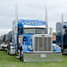 James Casper & Sons Trucking Peterbilt 379