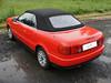 08 Audi 80 Cabrio 1991-2000 Verdeck rs 04