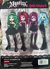 9 (Dollsville USA) Tags: monster high goth couture mystixx