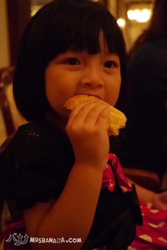 09迪士尼晚餐華特餐廳 (22)