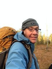 Magnus på väg Photo