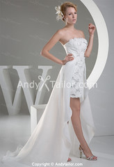 Charming-Off-the-Shoulder-Ruffles-Brush-Train-Chiffon-Zipper-back-Wedding-Dress_3 (andytailorcom) Tags: wedding girls party holiday black celebrity fashion ball for evening women princess little sweet graduation cocktail trends homecoming prom dresses bridesmaid 16 cheap aline quinceanera occassion gowm