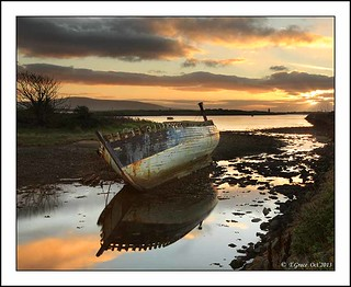 1664 Old Boat Rosses Point Co Sligo 10th October 2013