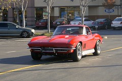 Marin Cars and Coffee December 2013 (Mutant Surfing) Tags: marincounty marincarsandcoffee marincarsandcoffeedecember2013
