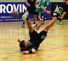 SV Henstedt-U. - TSV Groburgwedel (5) (Sport + Event) Tags: canon eos goal goalie 7d tor handball sieg spieler henstedtulzburg