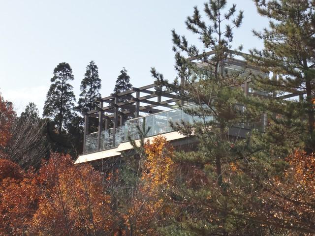 30分間ではありますが、昭和の雰囲気と映画のシーンを体感する。|サツキとメイの家