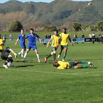 v Wairarapa United 12