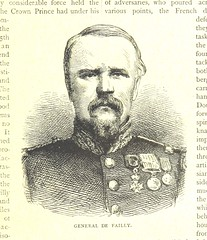 Image taken from page 45 of 'Cassell's History of the War between France and Germany. 1870-1871' (The British Library) Tags: bldigital date1899 pubplacelondon publicdomain sysnum002706362 ollieredmund medium vol01 page45 sherlocknet:tag=command sherlocknet:tag=regiment sherlocknet:tag=germane sherlocknet:tag=soldier sherlocknet:tag=prussian sherlocknet:tag=number sherlocknet:tag=kaiser sherlocknet:tag=general sherlocknet:tag=struggle sherlocknet:tag=march sherlocknet:tag=mourn sherlocknet:tag=vision sherlocknet:tag=land sherlocknet:tag=king sherlocknet:tag=charge sherlocknet:tag=account sherlocknet:tag=army sherlocknet:tag=nation sherlocknet:tag=stand sherlocknet:category=organism