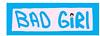 Pop Bad Girl Blue Poster Sign Punk Smoke Pink B-Pop SPWK Banner Cartoon Pee Wee Kid Room Door Anime Japanimation Girl Animation Story Candle Skeleton Logo Boots Suit Cape Halloween pretty 6d classic chicago rocks nyc metal feet auto world australia fun bl (pbpopakaalison) Tags: christmas pink halloween poster punk picture valentine popart posted newborn posters skateboard girlpower popculture punkband pinkhair cartooncharacter punkhair badgirl poprocks valentineday skatergirl girlsroom punkgirl girlband girlshair collegeposter nastygirl badgirlsclub chinesecomic girldrummer bpop dormposter skaterkid printposter girlsposter badgirlposter roomposter nastykid girlsuperhero girlcartooncharacter japancomic superpeeweekids bpopcomic bpopposter bpopbadgirlposter bpopmasonvalentine bpopgirlsroom girlpunkband skimaskkids pinkgirlsbike bpopcosplayeranimechibi americancomicbookcharacters cosplayanimedoll badgirlsign posterbannersign badgirlpinkblue harajukuskaterpunkhair