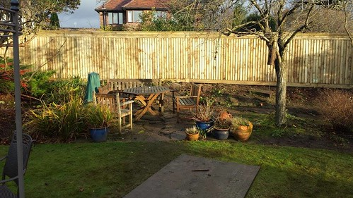 Fencing Services Wilmslow Image 10