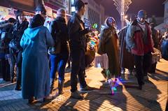 LED Lights Man (kh1234567890) Tags: lamp pentax led streetphoto marrakesh seller jamaaelfna jemaaelfnaa da21 smcpda21mmf32al 21mmlimited smcpentaxda21mmf32allimited k5ii