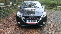 Peugeot 208 GTi (www.changinglanes.ie) Tags: peugeot208gti carolinekidd