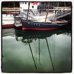 #port #douarnenez #mer #bretagne #breizh #bzh