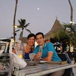 "First night Aruba @ Barefoot <a style=""margin-left:10px; font-size:0.8em;"" href=""http://www.flickr.com/photos/94191857@N07/12022901535/"" target=""_blank"">@flickr</a>"