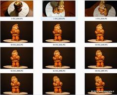 gnome geeks thun android 3dscanner menteblu61... (Photo: menteblu61 on Flickr)