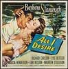 All I Desire (1953/Universal-International) 6 sheet (KlaatuCarpenter) Tags: movieposter barbarastanwyck maureenosullivan rosshunter douglassirk jimjonson richardcarlson