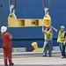 Heavy Lift Cargo at Blount Island Marine Terminal