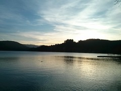 Abendstimmung / evening mood Titisee, Black Forest, Baden, Germany (Loeffle) Tags: lake night germany deutschland see lac clear baden allemagne schwarzwald blackforest abendstimmung titisee eveningmood foretnoire flickrandroidapp:filter=none 032014