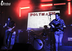 """Polymath<br /><span style=""""font-size:0.8em;"""">Live @ Hoxton Square Bar & Kitchen - 20th March 2014</span> • <a style=""""font-size:0.8em;"""" href=""""https://www.flickr.com/photos/89437916@N08/13602914484/"""" target=""""_blank"""">View on Flickr</a>"""