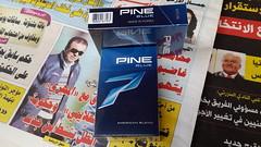 Pine Blue (Made in Korea?) (elmina) Tags:
