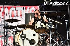 Kaotiko # Viña Rock 2014